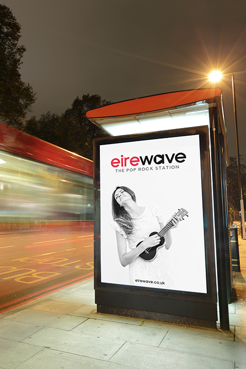 Eirewave Belfast, UK